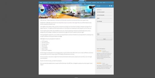 liverpool web designers